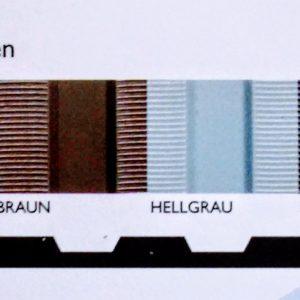 trend Basisfarben
